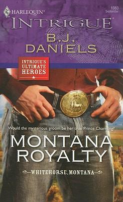 Image for Montana Royalty