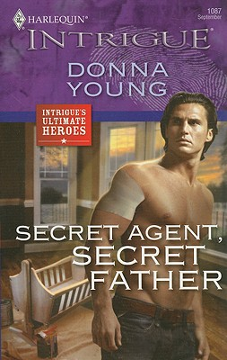 Image for Secret Agent, Secret Father