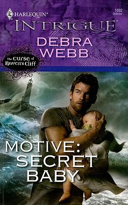 Image for Motive: Secret Baby