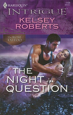 Image for The Night In Question (Harlequin Intrigue Series)