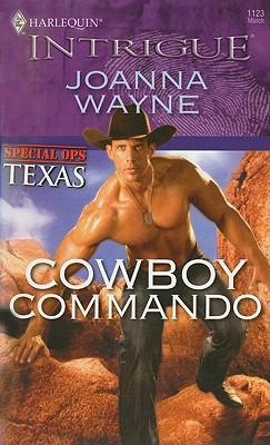 Image for Cowboy Commando