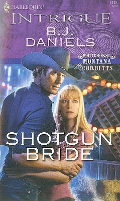 Image for Shotgun Bride (Harlequin Intrigue Series)