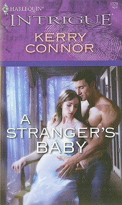 Image for A Stranger's Baby (Harlequin Intrigue Series)