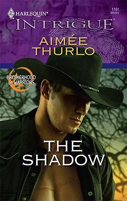 Image for The Shadow (Harlequin Intrigue Series)