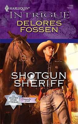 Image for Shotgun Sheriff (Harlequin Intrigue Series)