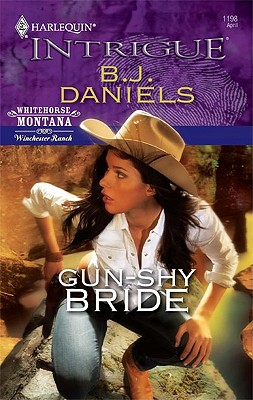 Image for Gun-Shy Bride (Harlequin Intrigue Series)