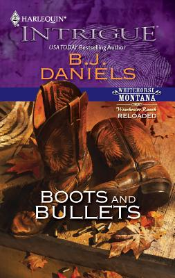 Image for Boots and Bullets (Harlequin Intrigue Series)
