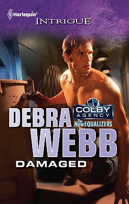 Damaged (Harlequin Intrigue Series), Debra Webb
