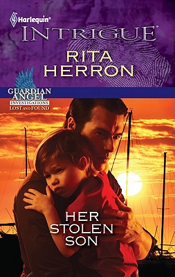 Image for Her Stolen Son (Harlequin Intrigue Series)