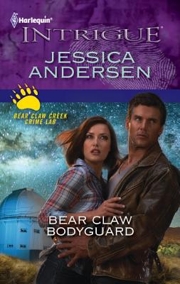 Image for Bear Claw Bodyguard (Harlequin Intrigue Series)