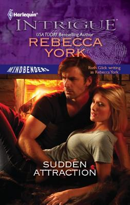 Image for SUDDEN ATTRACTION