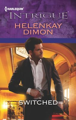 Switched, HelenKay Dimon