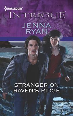 Stranger on Raven's Ridge (Harlequin Intrigue Series), Ryan, Jenna