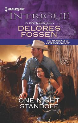 One Night Standoff (Harlequin Intrigue Series), Fossen, Delores