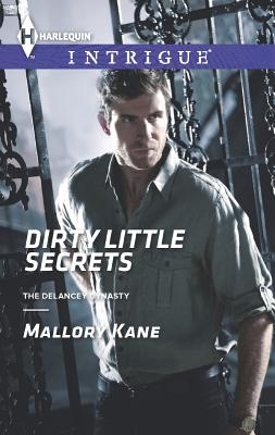 Image for DIRTY LITTLE SECRETS