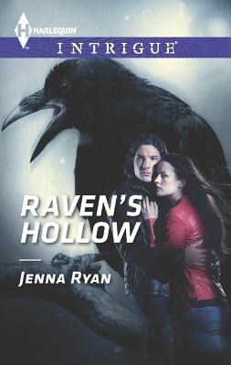 Raven's Hollow (Harlequin Intrigue), Jenna Ryan