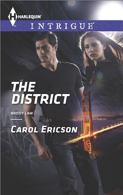Image for DISTRICT, THE