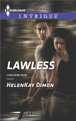 Image for Lawless (Harlequin IntrigueCorcoran Team)