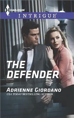 Image for The Defender (Harlequin Intrigue)