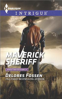 Image for Maverick Sheriff (Harlequin Intrigue Sweetwater Ranch)
