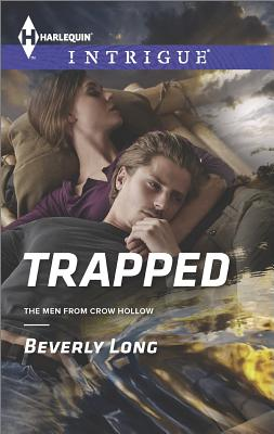 Image for TRAPPED
