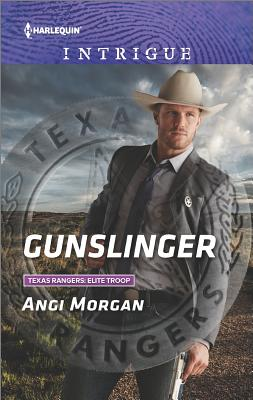 Image for Gunslinger (Texas Rangers: Elite Troop)