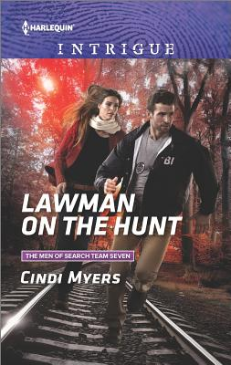 Image for Lawman on the Hunt (The Men of Search Team Seven)