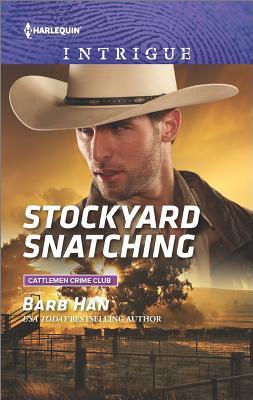 Image for Stockyard Snatching (Cattlemen Crime Club)