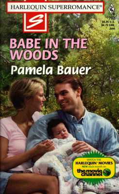 Image for Babe in the Woods (Harlequin Superromance No. 792)