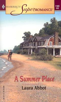 Image for A Summer Place (Harlequin Superromance No. 1101)