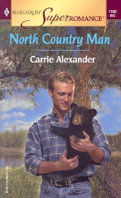 Image for North Country Man (Harlequin Superromance No. 1102)