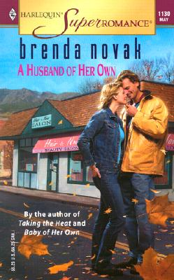Image for A Husband of her Own (Harlequin Superromance No. 1130)