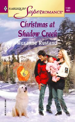 Christmas at Shadow Creek, ROXANNE RUSTAND