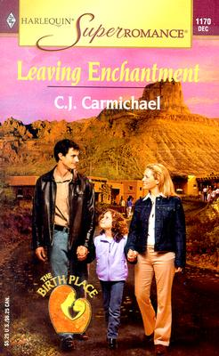 Image for Leaving Enchantment