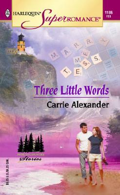 Image for Three Little Words #1186