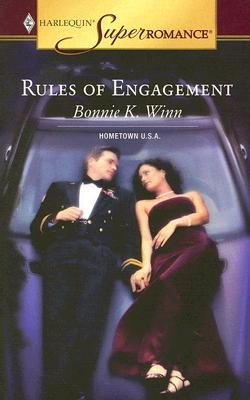 Image for Rules of Engagement : Hometown U.S.A. (Harlequin Superromance No. 1305)