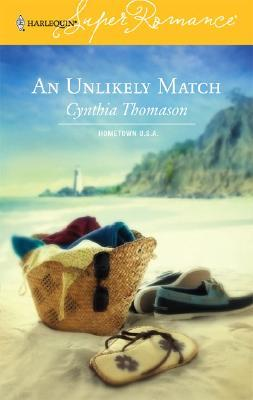 Image for An Unlikely Match (Harlequin Superromance No. 1312)