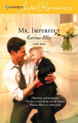 Image for Mr. Imperfect (Going Back) (Harlequin Superromance, No 1373)