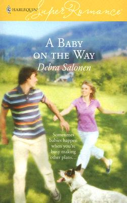 Image for A Baby on the Way (Harlequin Superromance, No 1386)