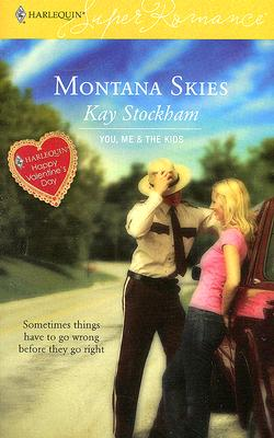 Image for Montana Skies
