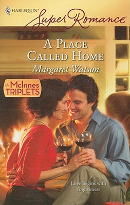 A Place Called Home (Harlequin Superromance), MARGARET WATSON