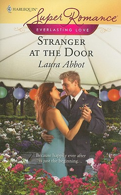 Image for Stranger At The Door (Harlequin Super Romance)