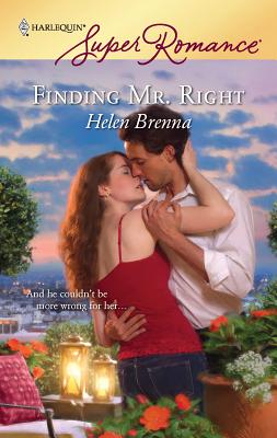 Image for Finding Mr. Right (Harlequin Superromance)