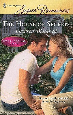 Image for The House Of Secrets