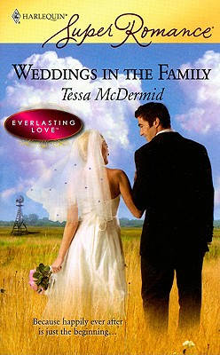 Weddings In The Family, Tessa Mcdermid
