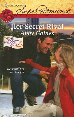 Image for Her Secret Rival (Harlequin Superromance)
