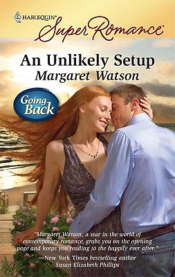 An Unlikely Setup (Harlequin Superromance), Margaret Watson