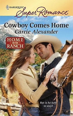 Image for Cowboy Comes Home (Harlequin Superromance)