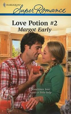 Image for Love Potion #2 (Harlequin Superromance)