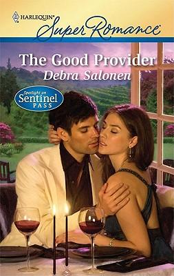 Image for The Good Provider (Harlequin Super Romance)